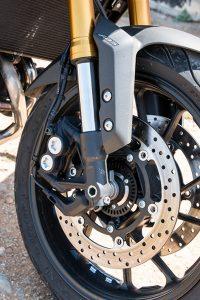 Yamaha Tracer MT-09 900